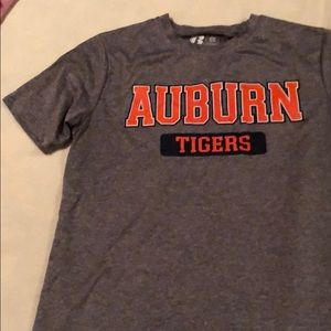 Auburn Tigers dri-fit T-shirt